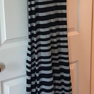 Aeropostale Dresses - Aeropostale Full Length Maxi Dress